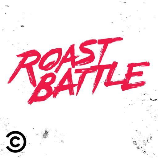 Cover art for podcast Roast Battle