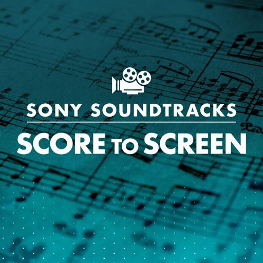 Cover art for podcast Score to Screen