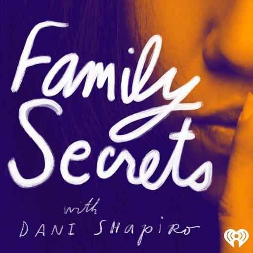 Cover art for podcast Family Secrets