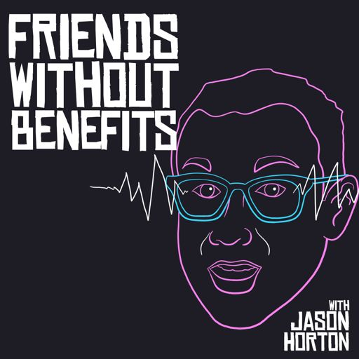 Cover art for podcast Friends Without Benefits