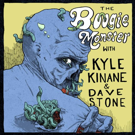 Cover art for podcast The Boogie Monster