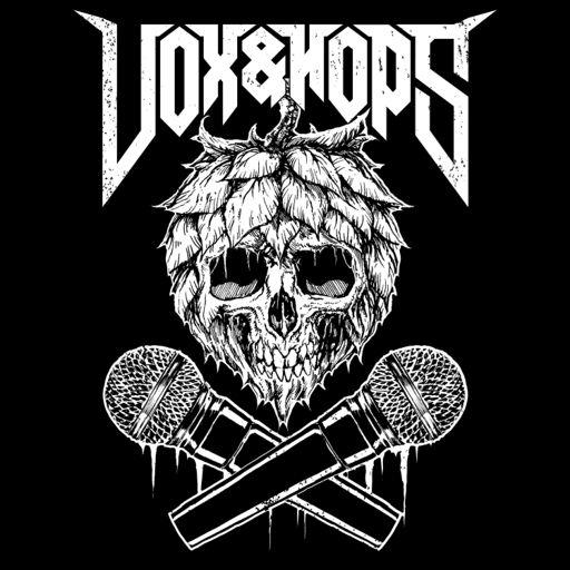 Cover art for podcast Vox&Hops