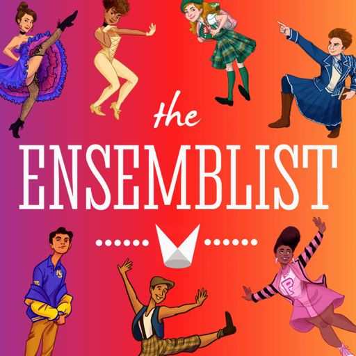 Cover art for podcast The Ensemblist
