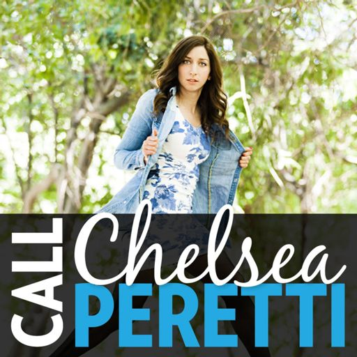 Cover art for podcast Call Chelsea Peretti