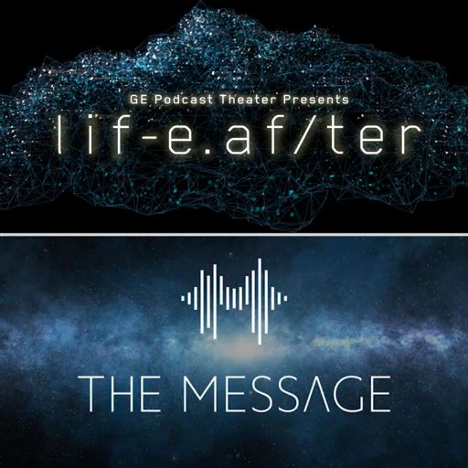 Cover art for podcast LifeAfter/The Message