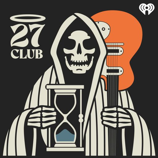 Cover art for podcast 27 Club
