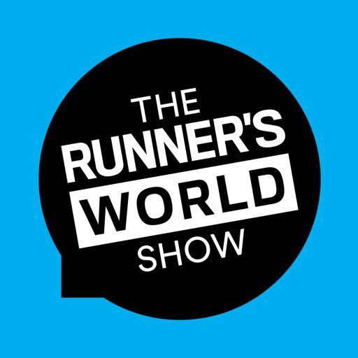 Cover art for podcast The Runner's World Show