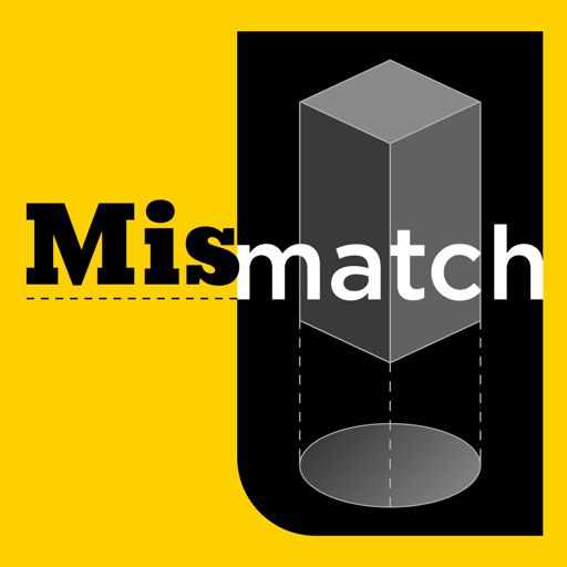 Cover art for podcast Mismatch