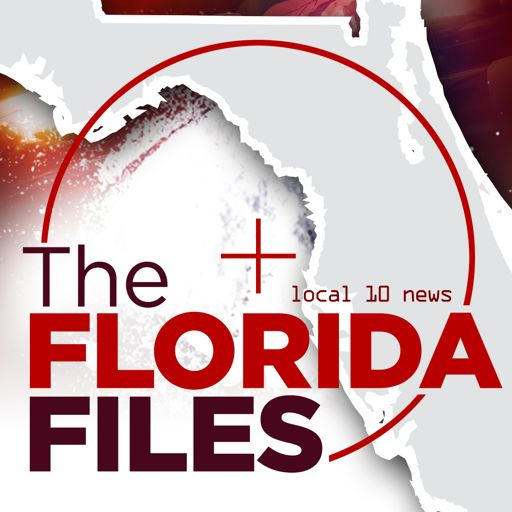 Cover art for podcast The Florida Files