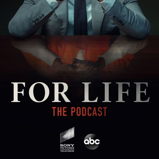 Cover art for podcast FOR LIFE: The Podcast