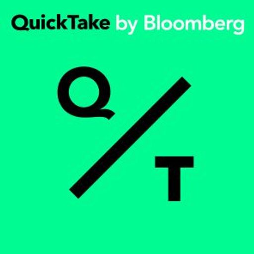 Cover art for podcast Quicktake by Bloomberg