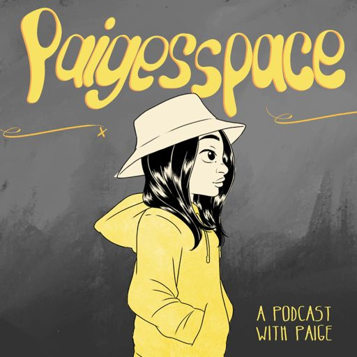Cover art for podcast Paige's Space