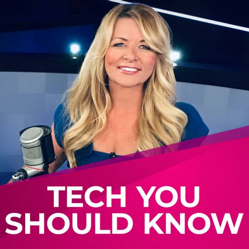 Cover art for podcast Tech You Should Know