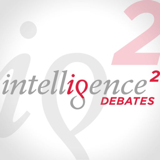 Cover art for podcast Intelligence Squared U.S. Debates