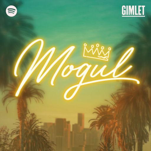 Cover art for podcast Mogul