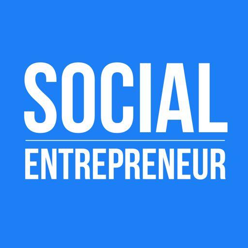 Cover art for podcast Social Entrepreneur