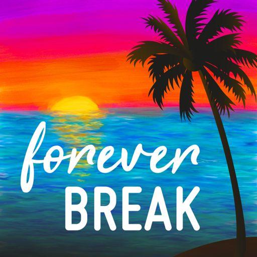 Cover art for podcast Forever Break