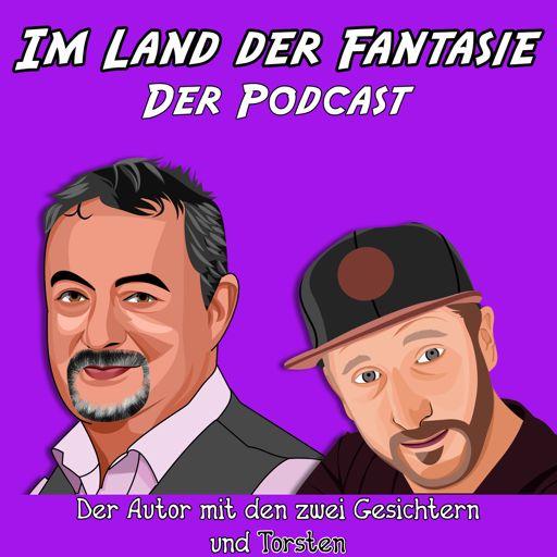 Cover art for podcast Im Land der Fantasie