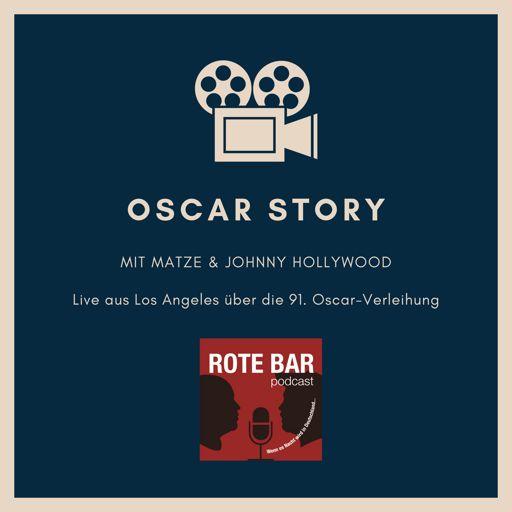 Rote Bar 9: Im Netflixbus zur Capri-Sonne from ROTE BAR Late
