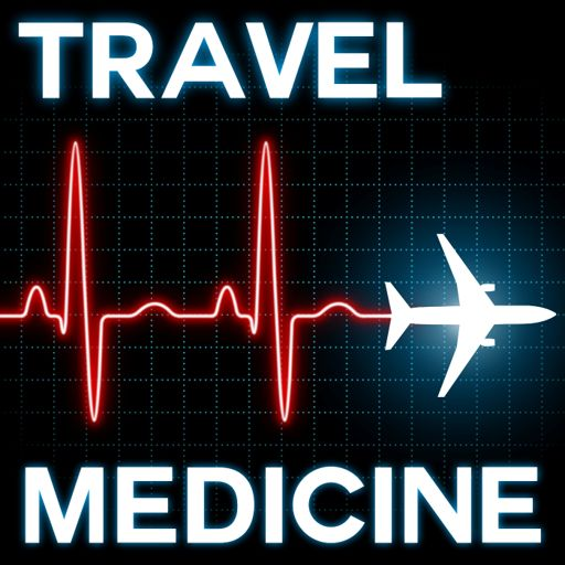 Cover art for podcast Travel Medicine Podcast