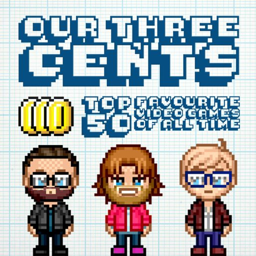 Cover art for podcast Our Three Cents