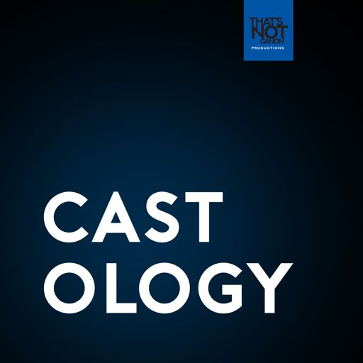 Cover art for podcast Castology