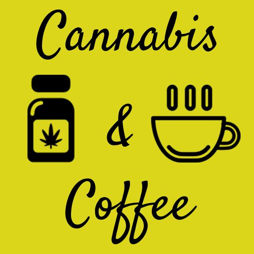 Cover art for podcast Cannabis & Coffee Podcast - Budtenders Life