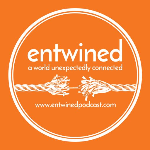 Cover art for podcast entwined podcast