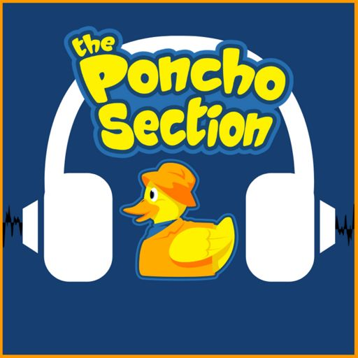 Cover art for podcast The Poncho Section