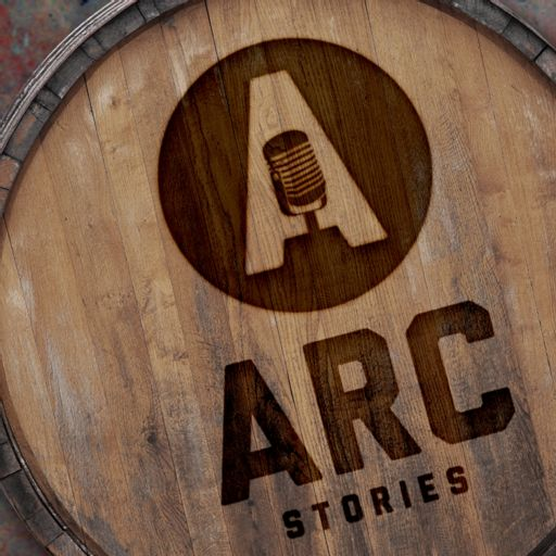 Cover art for podcast Arc Stories