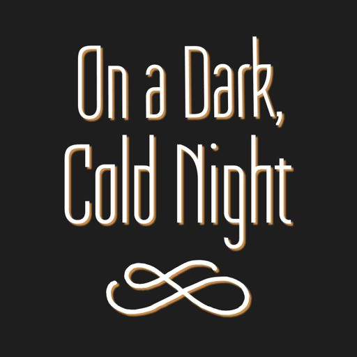 Cover art for podcast On A Dark, Cold Night