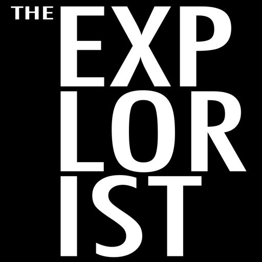 Cover art for podcast The Explorist