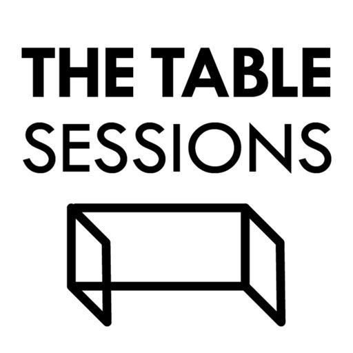 Cover art for podcast The Table Sessions