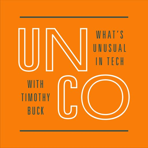 Cover art for podcast UNCO