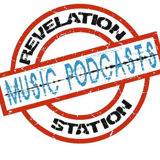 Cover art for podcast The Revelation Station