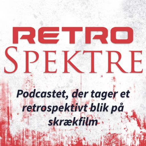 Cover art for podcast Retrospektre