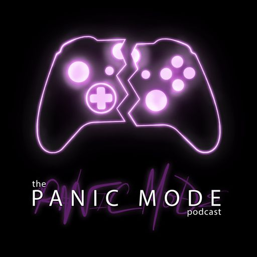 Cover art for podcast The Panic Mode Podcast