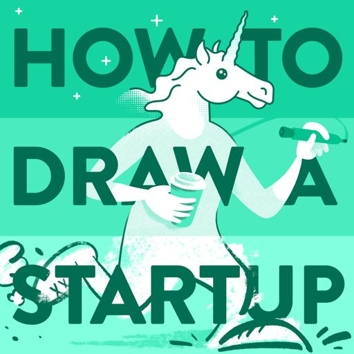 Cover art for podcast How to Draw a Startup