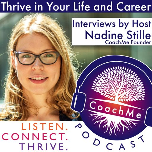 Cover art for podcast CoachMe Vancouver Podcast