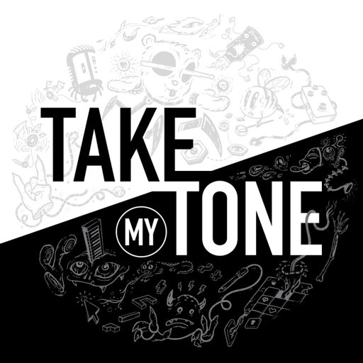 Cover art for podcast Take My Tone