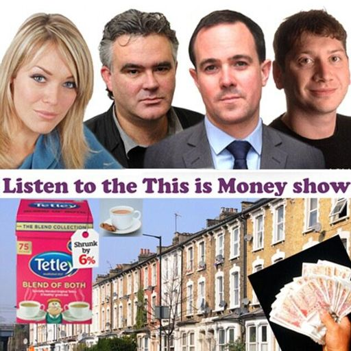 This is Money show - Help to buy Isas, shrinking teabags, growing