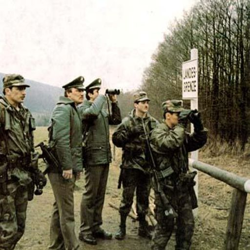 The United States Military Liaison Mission in East Germany from