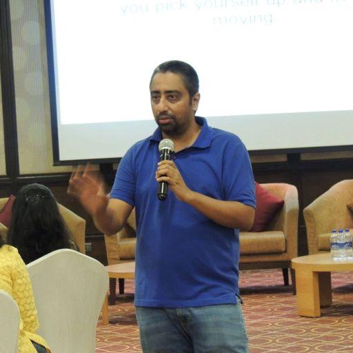 41: Entrepreneur, Author of Books on Accountancy Anurag Singhal ep40
