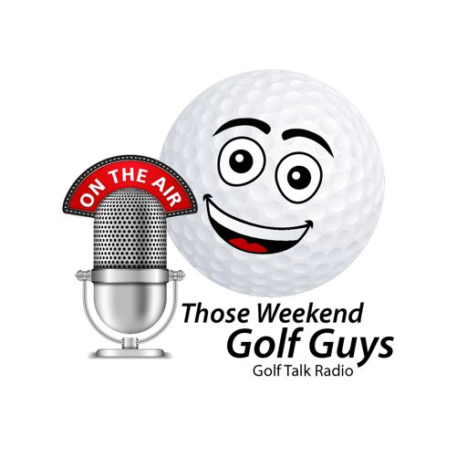 Cover art for podcast Those Weekend Golf Guys