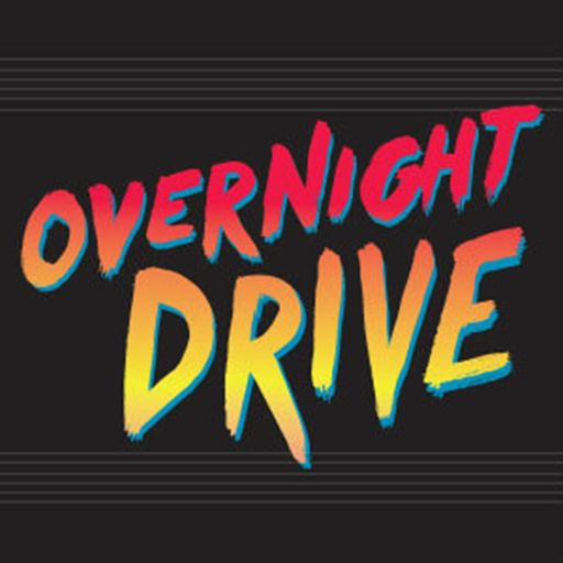 195: Hot Precog from Overnight Drive on RadioPublic