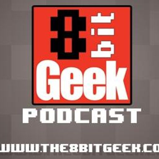 Episode 183: Ark vs Reddit vs Doug from 8bit Geek Podcast on
