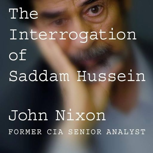 John Nixon - Debriefing the President from SpyCast on