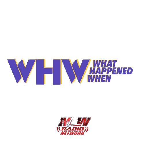 Cover art for podcast What Happened When