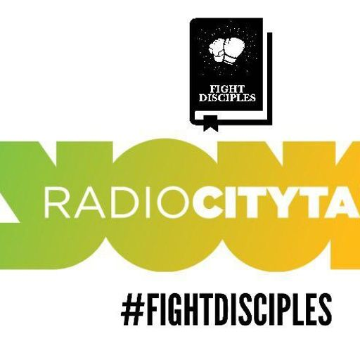525e0b47d9097 Radio City Talk - Tuesday 31st January 2017 from Fight Disciples Podcast on  RadioPublic