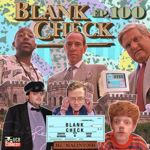 Taking Woodstock with Alex Ross Perry from Blank Check with Griffin